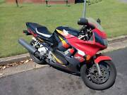 Honda CBR600F3 1995 Wallsend Newcastle Area Preview
