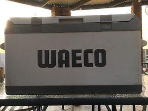 Waeco CF80 DZ duel zone fridge freezer Victoria Point Redland Area Preview