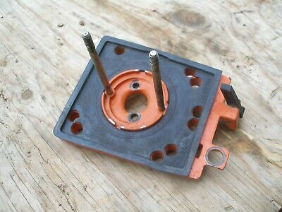 Oem Stihl Ts510 Ts760 Intake Filter Housing Assy. Base Gasket 4205 2