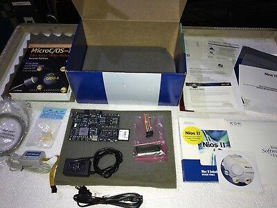 Altera Nios Development Kit Stratix Professional Edition