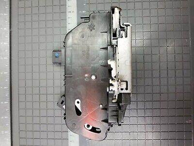 Door Lock Actuator Ford F150 09-14 Escape Mustang Focus Front Left (Driver)