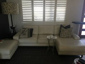 Chaise lounge in China white Morningside Brisbane South East Preview