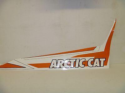 NEW OEM ARCTIC CAT WILDCAT DECAL PART # 3411-820