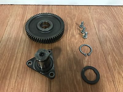 Kubota Bx2200 D905 Diesel Engine Idler Gear Assembly