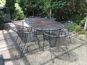 Outdoor furniture in queensland gumtree australia free for Outdoor furniture gumtree
