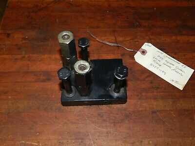 New Holland Workmaster 55 Tractor Hydraulic Remote Control Valve Spacer84251159