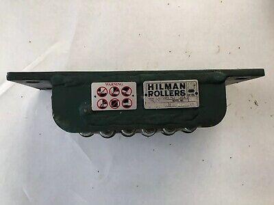 Hilman Rollers 5 Ton Capacity 5-nt Machinery Skates