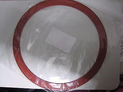 Door Gasket For Autoclaves Sterilizers Barnstead1000 1000r 2250 Rpi Rcg023