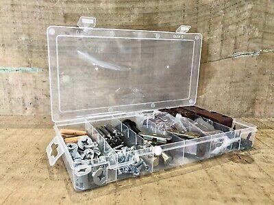 Caja Surtido Madera Estriado Espigas Mag Atrapa Cámara & Modestia Bloque Ikea