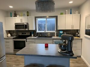 3 Bedroom House Downtown