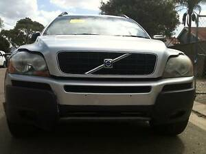 VOLVO XC90 2.5T (2004) 4DR WAGON, 2.5L TURBO 5SP AUTO - WRECKING Bankstown Bankstown Area Preview
