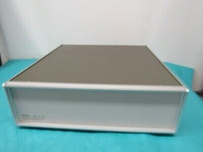 Pts Programmed Test Sources Model 500 V3n10 Frequency Synthesizer