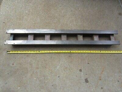 Atlas Craftsman 10 12 Lathe 42 Bed 942