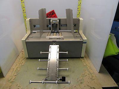 Mailing Machine Feeder Tabber 3h-72