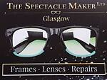 The Spectacle Maker Ltd