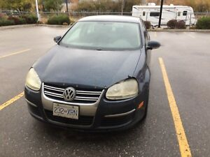 2006 Jetta TDI diesel very good for parts