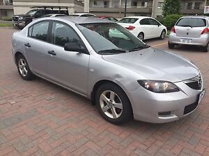 2007 Mazda3, Certified, Only 106km
