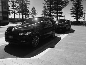 Sunshine Limousines