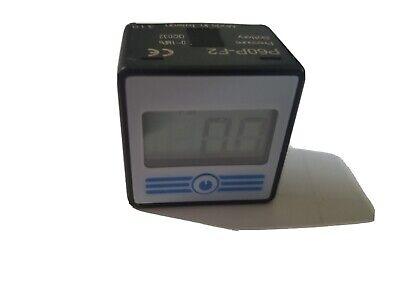 Adsens Digital Air Pressure Gauge