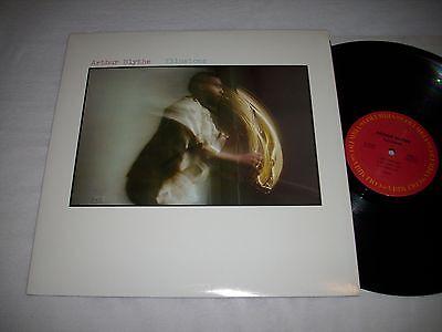 "Arthur Blythe / Illusions-LP-(Columbia)USA Pressung""RAR""Top Zustand"