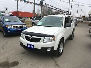 2011 Mazda Tribute I Touring FWD