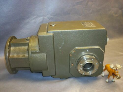 Gear Box K303WG0390MR160/050F Stober Drives Speed Reducer  3100 out torque