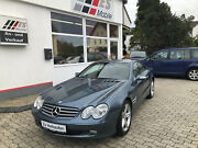 Mercedes-Benz Roadster SL 350 NAVI-TEMP.CABRIO
