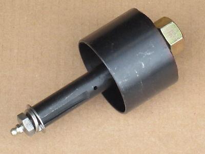 3260 Mower End Spindle Shaft For Ih International 154 Cub Lo-boy 184 185