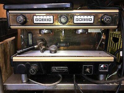 La Spaziale S2 Ek Espresso Machine Made In Italy