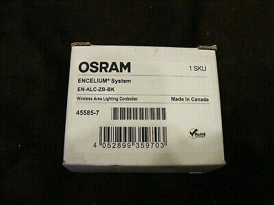 Nib Osram Enalczbbk Encelium Wireless Area Lighting Controller Free Shipping