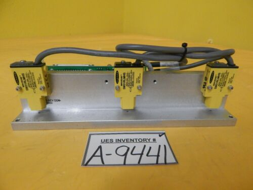 AMAT Applied Materials 0010-13967 OFT Centerfinder Receiver 300mm Centura Used