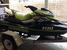 Seadoo 215hp RXP Supercharged JetSki South Perth South Perth Area Preview
