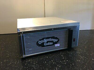 Otis Spunkmeyer Os-1 Commercial Convection Oven Triple Rack Cookie Baking