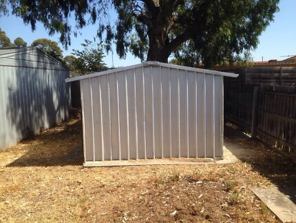 Shed Bundoora Banyule Area Preview