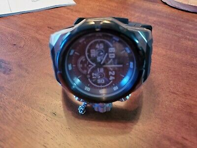 Invicta Russian Diver Watch