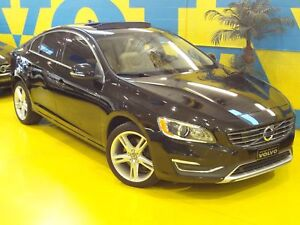 2016 Volvo S60 - T5 - AWD  - Speciale Edition