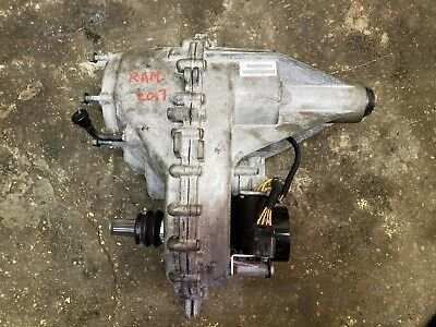 2014-2018 DODGE RAM 1500 3.0L DIESEL AWD TRANSFER CASE TRANSMISSION CARRIER EM