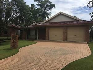 MEDOWIE - 4 BEDROOM HOME IN QUIET CUL-DE-SAC Medowie Port Stephens Area Preview