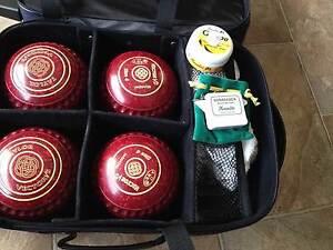 Set of Lawn Bowls South Kalgoorlie Kalgoorlie Area Preview