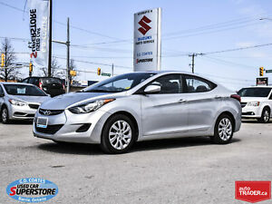 2012 Hyundai Elantra ~ONLY 44,000 KM ~Heated Seats