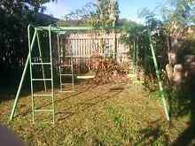 Childrens Swing Set Airlie Beach Whitsundays Area Preview