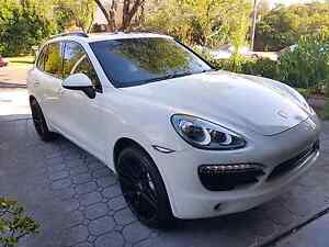 2010 Porsche Cayenne my11 Austral Liverpool Area Preview