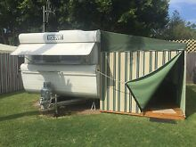 Permanent Caravan in a Private Park Toowoon Bay Wyong Area Preview