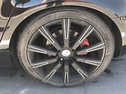 19 inch kumho tyres and rims Evanston Park Gawler Area Preview