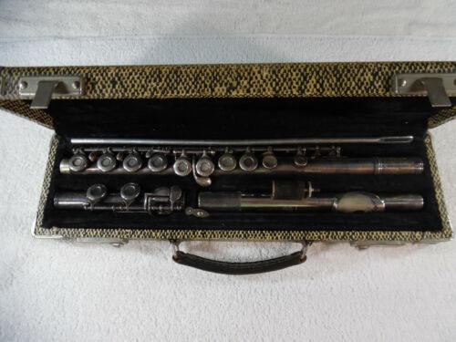 Gemeinhardt Flute Flute8
