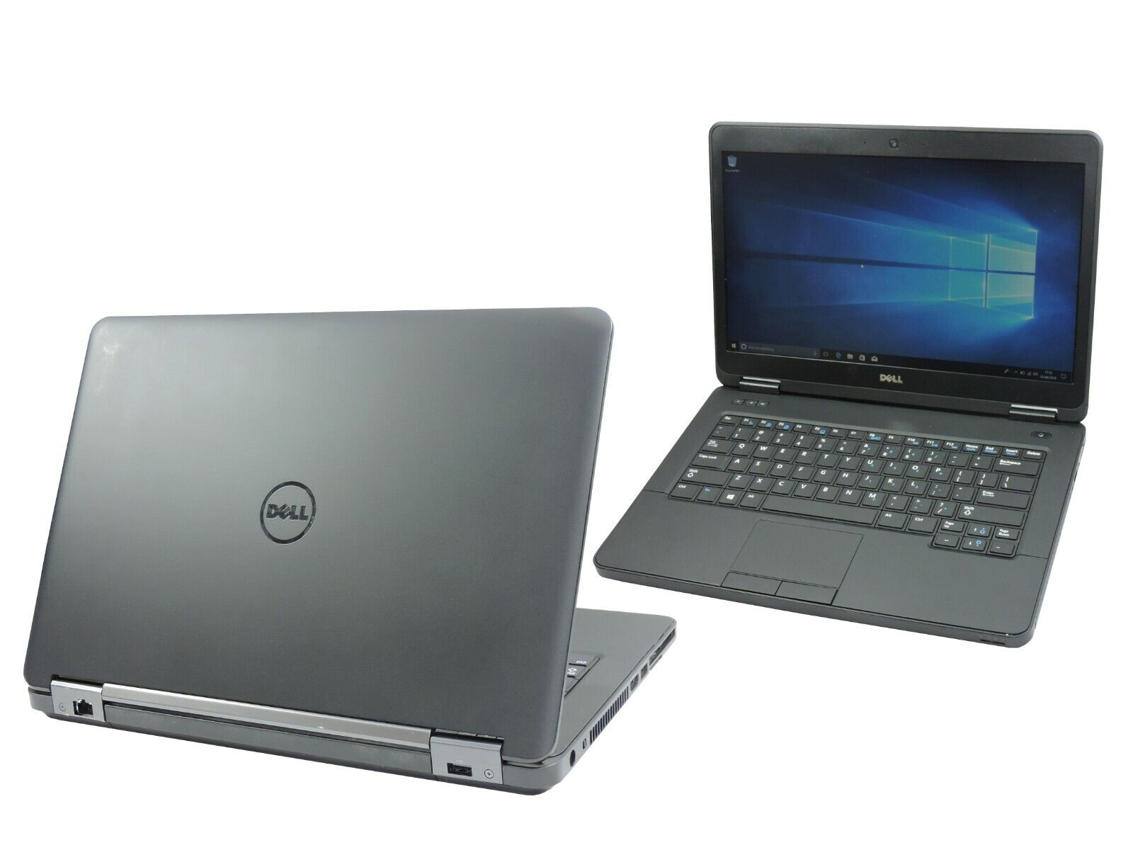 Laptop Windows - Dell Laptop Windows 10 Latitude E5440 i3-4010u 1.70GHz 4GB 500GB HDD Webcam HDMI