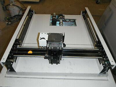 3 Axis Cnc Machine 5529
