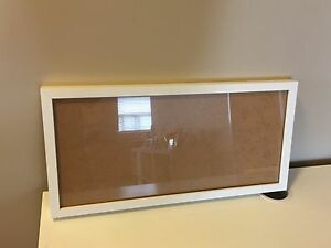 IKEA RIBBA picture FRAME white