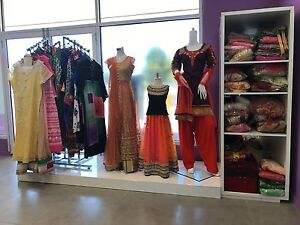 INDIAN CLOTHING BUSINESS FOR SALE....!!!!!! Point Cook Wyndham Area Preview