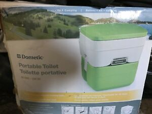 Portable Toilet - never used